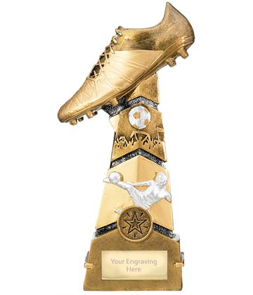 "Forza Football Boot Trophy 24.5cm (9.75"")"