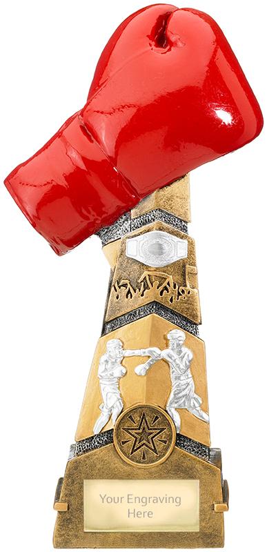 "Forza Boxing Glove 25cm (9.75"")"