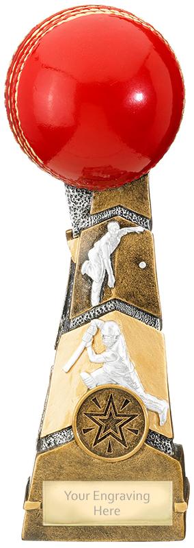"Forza Cricket Trophy 20.5cm (8"")"