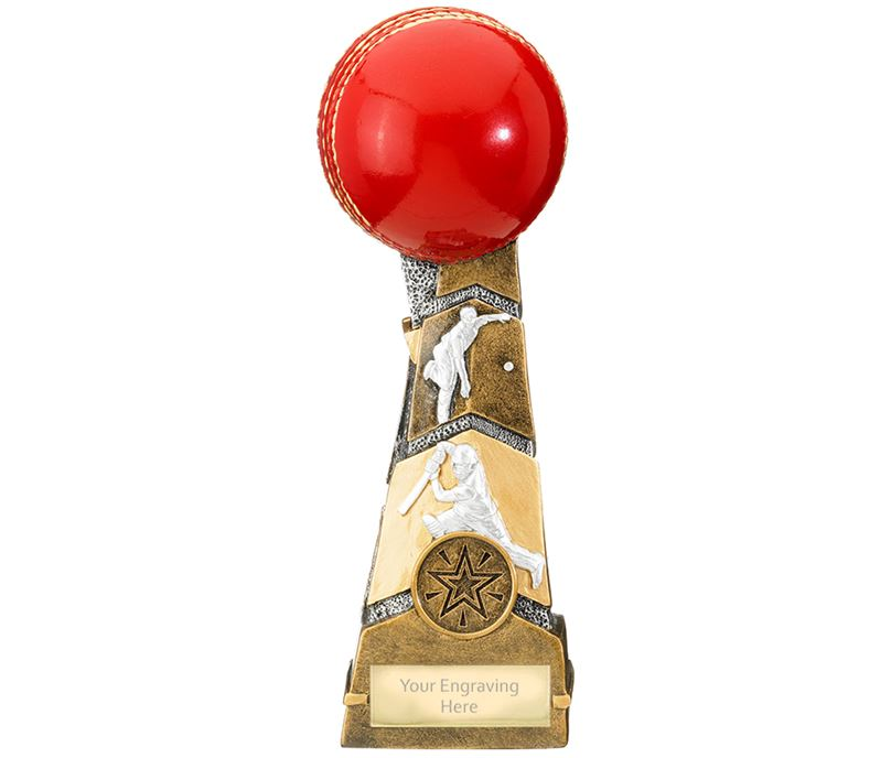 "Forza Cricket Trophy 20.5cm (8"")"