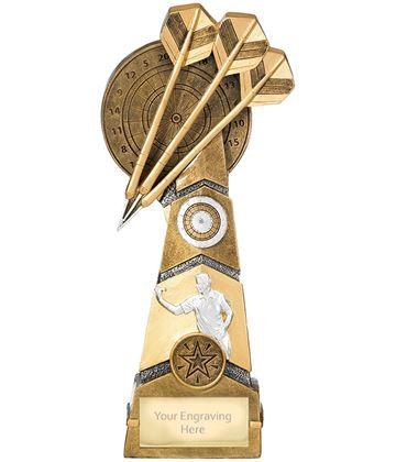 """Forza Darts Trophy 23cm (9"""")"""