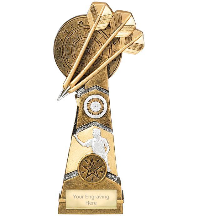 """Forza Darts Trophy 20cm (8"""")"""