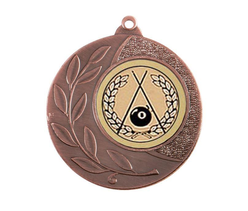 "Titan Multi Sport Medal Series Bronze 45mm (1.75"")"
