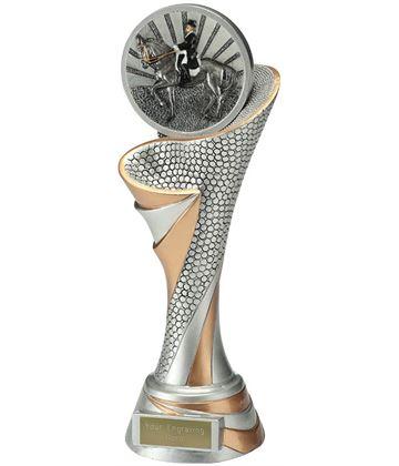 "Reach Dressage Trophy 26cm (10.25"")"