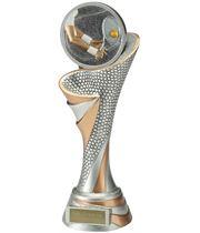 "Reach Tennis Trophy 26cm (10.25"")"