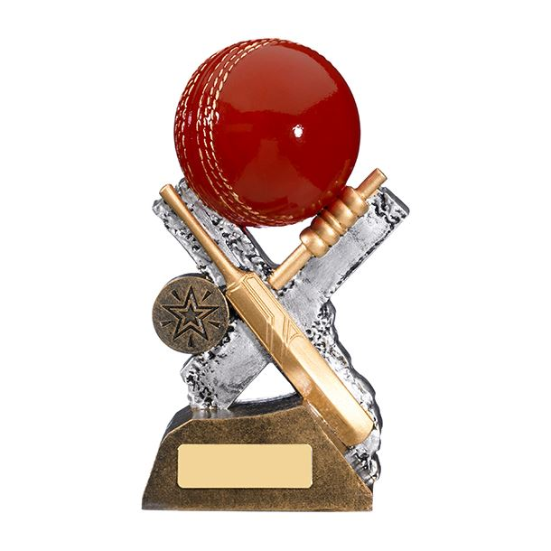 "Extreme Cricket Trophy 15cm (6"")"