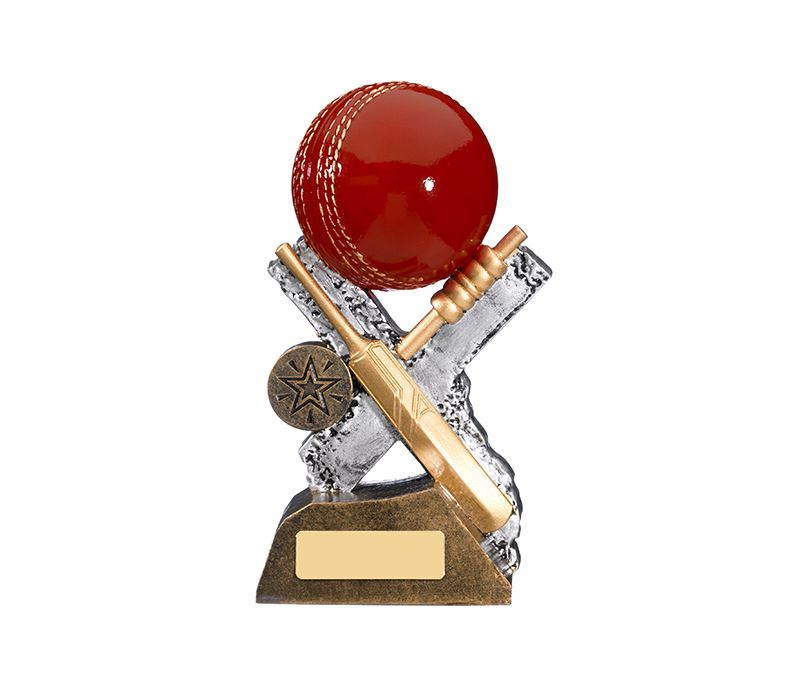 "Extreme Cricket Trophy 17.5cm (6.75"")"