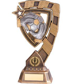 "Euphoria Football Goalkeeper  Trophy 15cm (6"")"