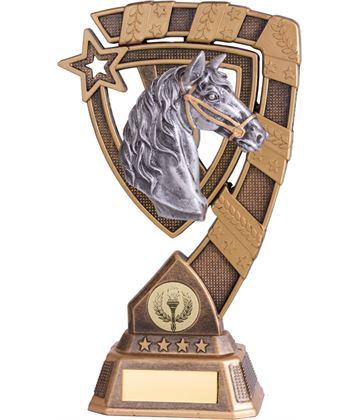 """Euphoria Equestrian Trophy 21cm (8.25"""")"""