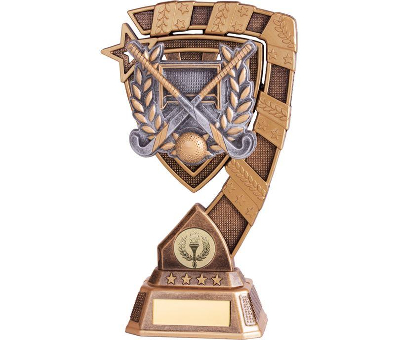 """Euphoria Hockey Trophy 21cm (8.25"""")"""
