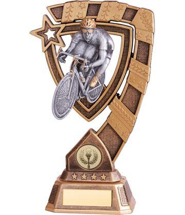 """Euphoria Cycling Trophy 13cm (5"""")"""