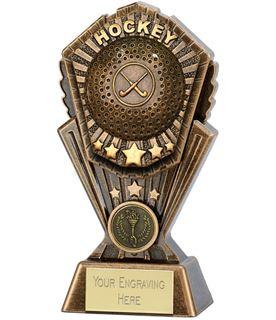 """Cosmos Hockey Trophy 17.5cm (7"""")"""