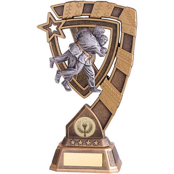 "Euphoria Judo Trophy 13cm (5"")"