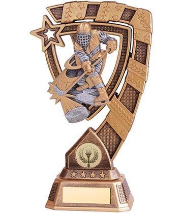 """Euphoria Ice Hockey Trophy 15cm (6"""")"""