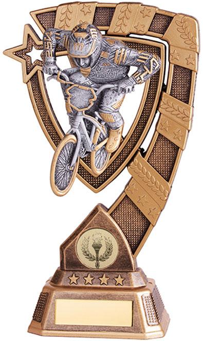 "Euphoria BMX Trophy 13cm (5"")"