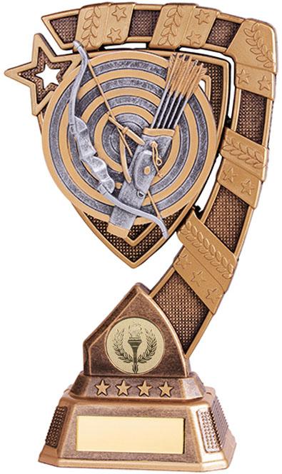 "Euphoria Archery Trophy 13cm (5"")"