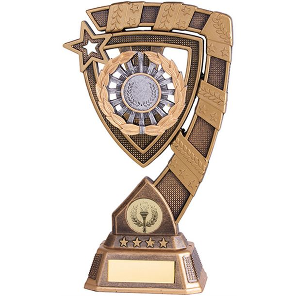 "Euphoria Multisport Trophy 13cm (5"")"