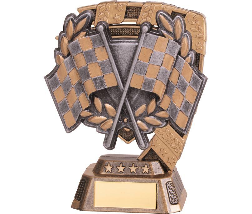 """Euphoria Motorsport Trophy 13cm (5"""")"""