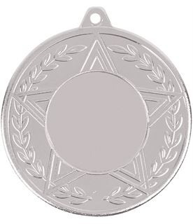 "Caesar Achievement Medal Silver 50mm (2"")"