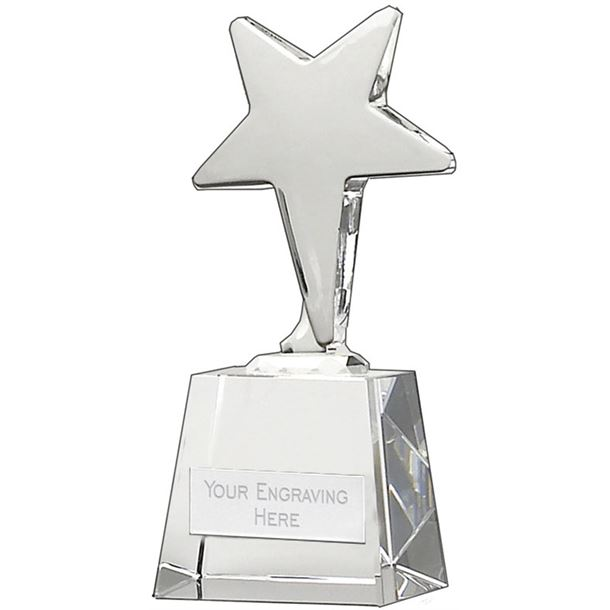 "Ice Star Award 16.5cm (6.5"")"
