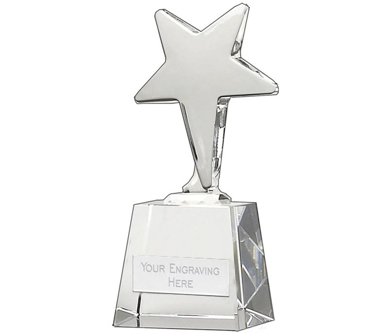 "Ice Star Award 15cm (6"")"