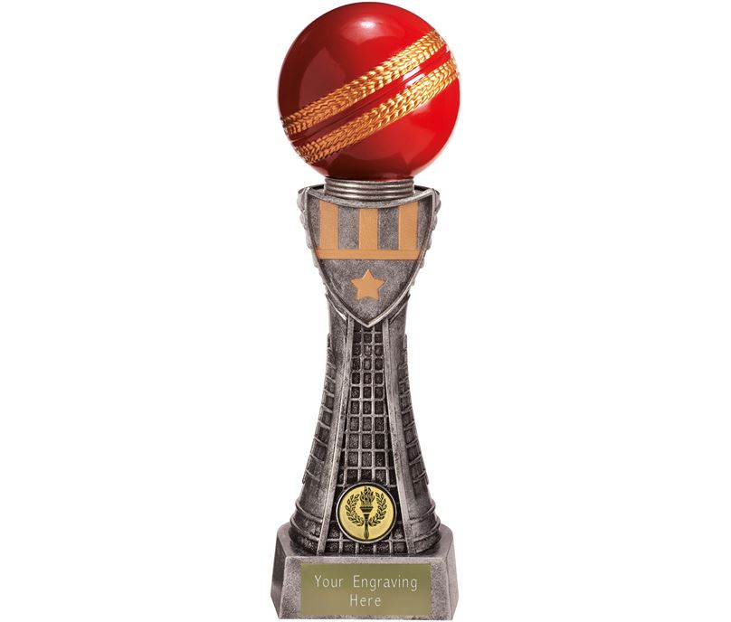 "Cricket Armour Trophy 30.5cm (12"")"