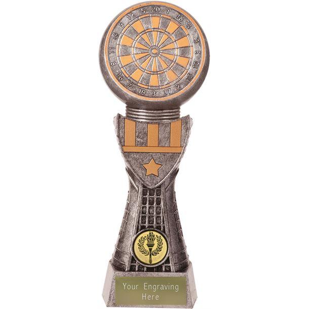 "Darts Armour Trophy 24cm (9.5"")"