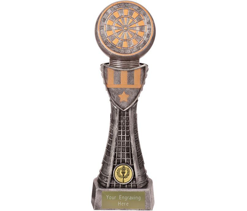 "Darts Armour Trophy 30.5cm (12"")"