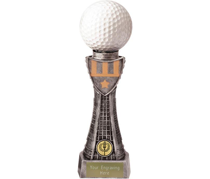 "Golf Armour Trophy 30.5cm (12"")"