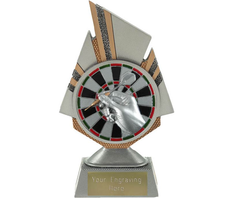 "Shard Darts Trophy 17.5cm (6.75"")"