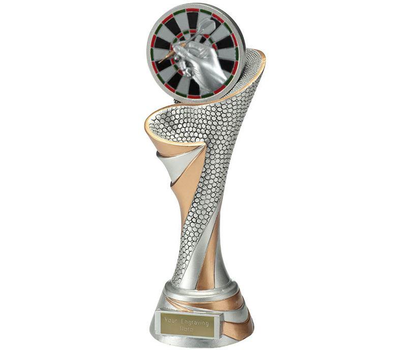 """Reach Darts Trophy 26cm (10.25"""")"""