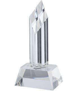 """Acrylic 4 Stem Award 23.5cm (9.25"""")"""