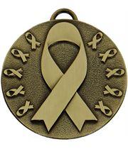 "Bronze Target Awareness Medal 50mm (2"")"