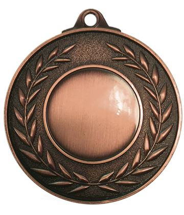 "Bronze Eternity Medal 50mm (2"")"