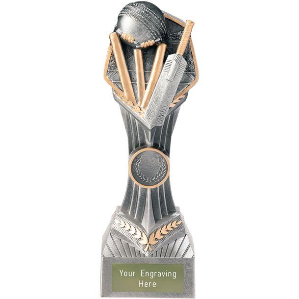 """Cricket Falcon Trophy 22cm (8.75"""")"""