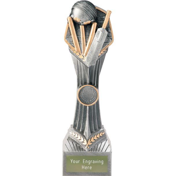 """Cricket Falcon Trophy 24cm (9.5"""")"""