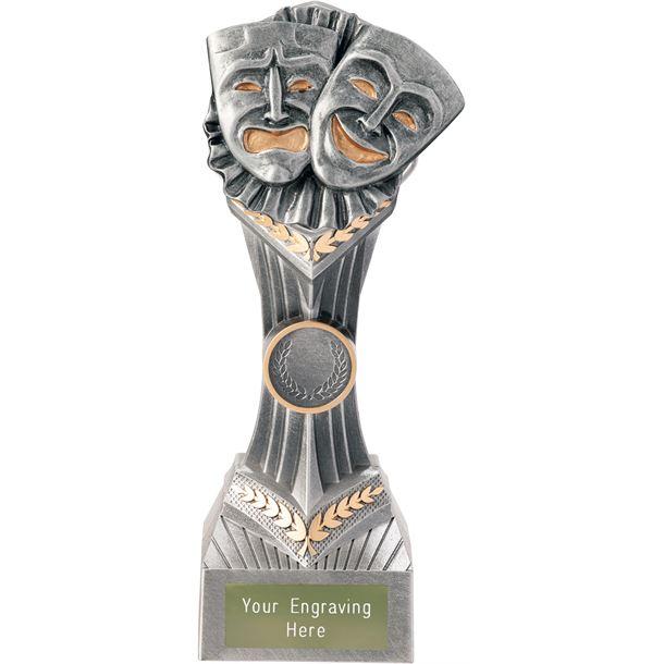 """Drama Falcon Trophy 22cm (8.75"""")"""