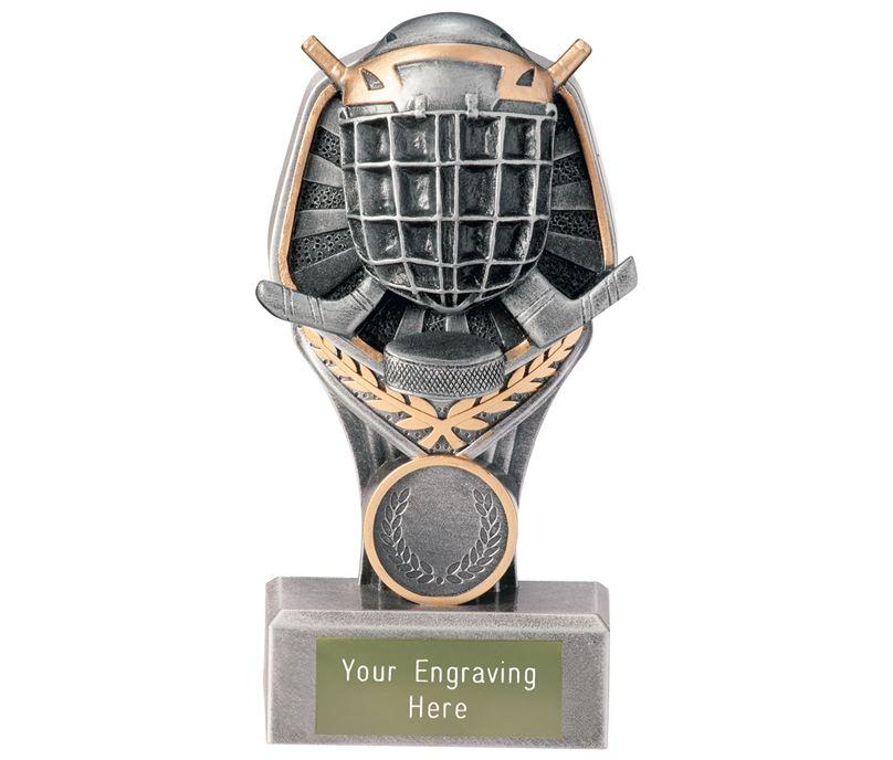 """Ice Hockey Falcon Trophy 15cm (6"""")"""