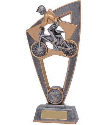 """BMX Star Blast Trophy 18cm (7"""")"""