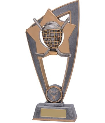 "Ice Hockey Star Blast Trophy 18cm (7"")"