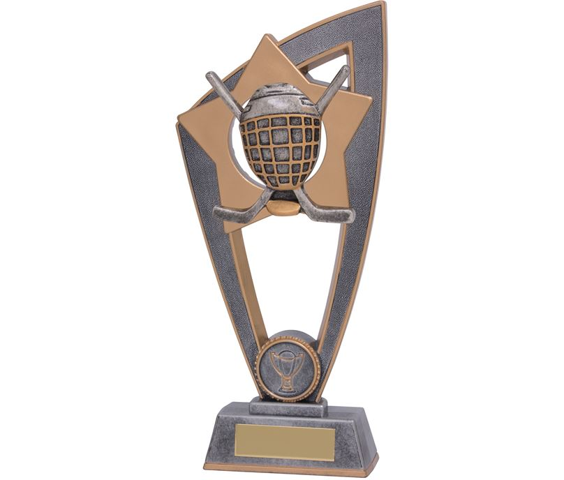 "Ice Hockey Star Blast Trophy 20cm (8"")"