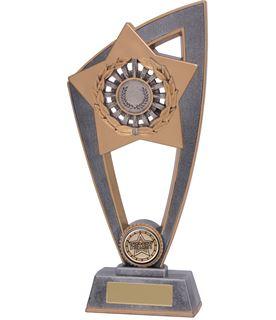 "Multisport Star Blast Trophy 23cm (9"")"