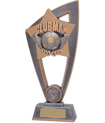 """Clubman Star Blast Trophy 18cm (7"""")"""