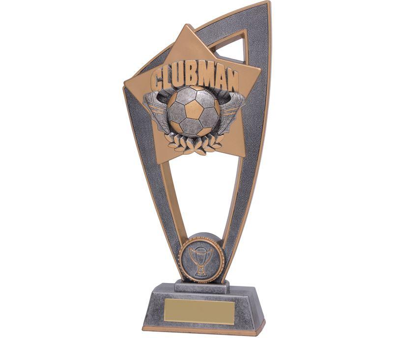 """Clubman Star Blast Trophy 23cm (9"""")"""