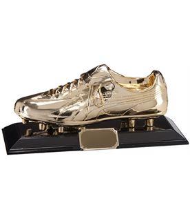 """Puma King Golden Boot Award Football Trophy 32cm (12.5"""")"""