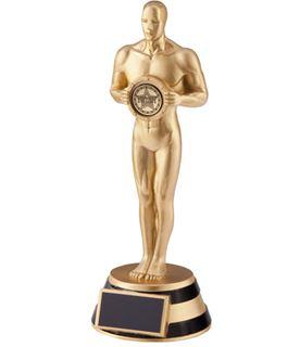 """The Ovation Achievement Statue Trophy 25.5cm (10"""")"""