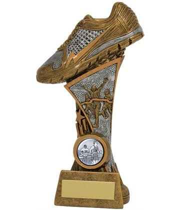 """Century Running Trainer Trophy 19cm (7.5"""")"""