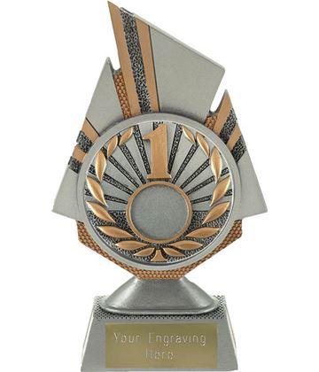 """Shard 1st Place Trophy 17.5cm (6.75"""")"""