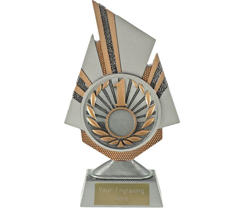 """Shard 1st Place Trophy 19.5cm (7.75"""")"""