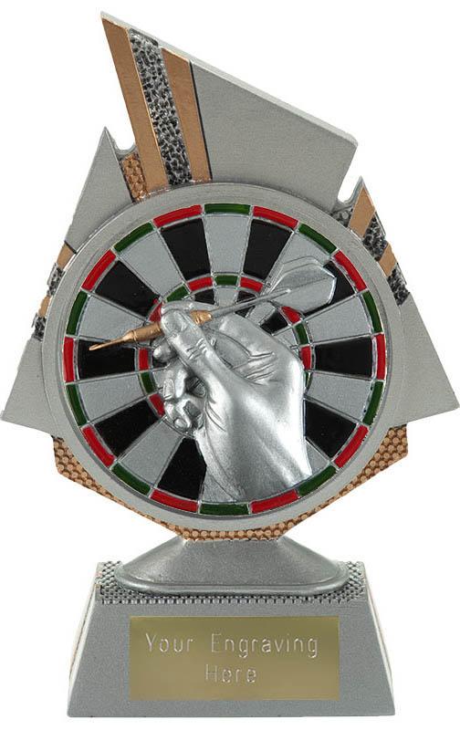 "Shard Darts Trophy 15cm (6"")"